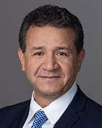 Rogelio Lemus Vice President of Sales at ATRO Engineered Systems, Inc.
