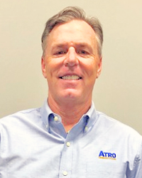 Will Gregerson President ATRO Engineered Systems, Inc.